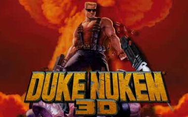Duke Nukem 3D: Build Engine Internals