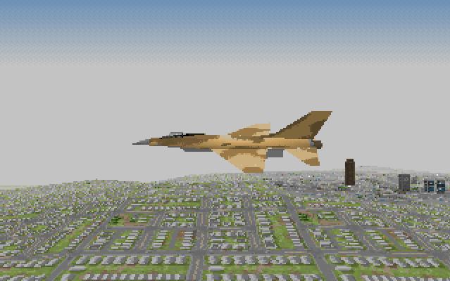 Reverse Engineering Strike Commander